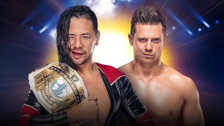 WWE Night of Champions 2019