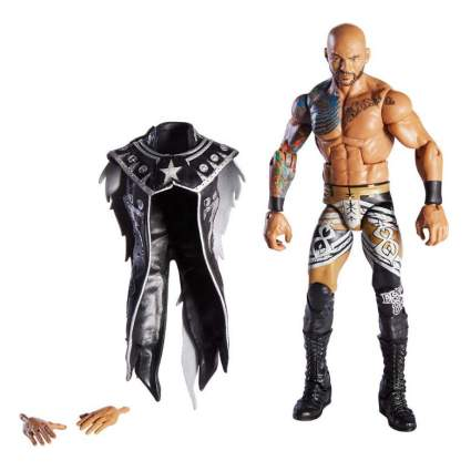 WWE Ricochet Elite Collection Action Figure