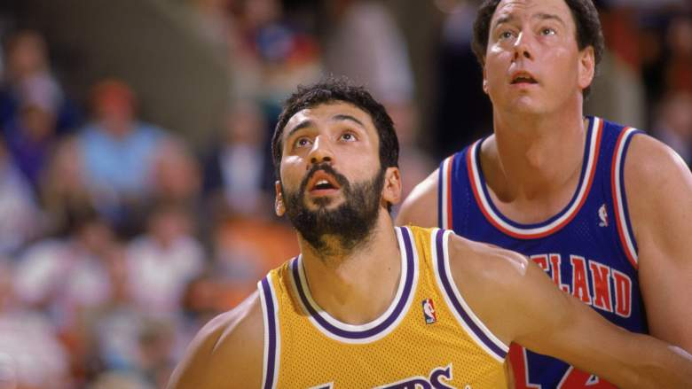Vlade Divac, Lakers