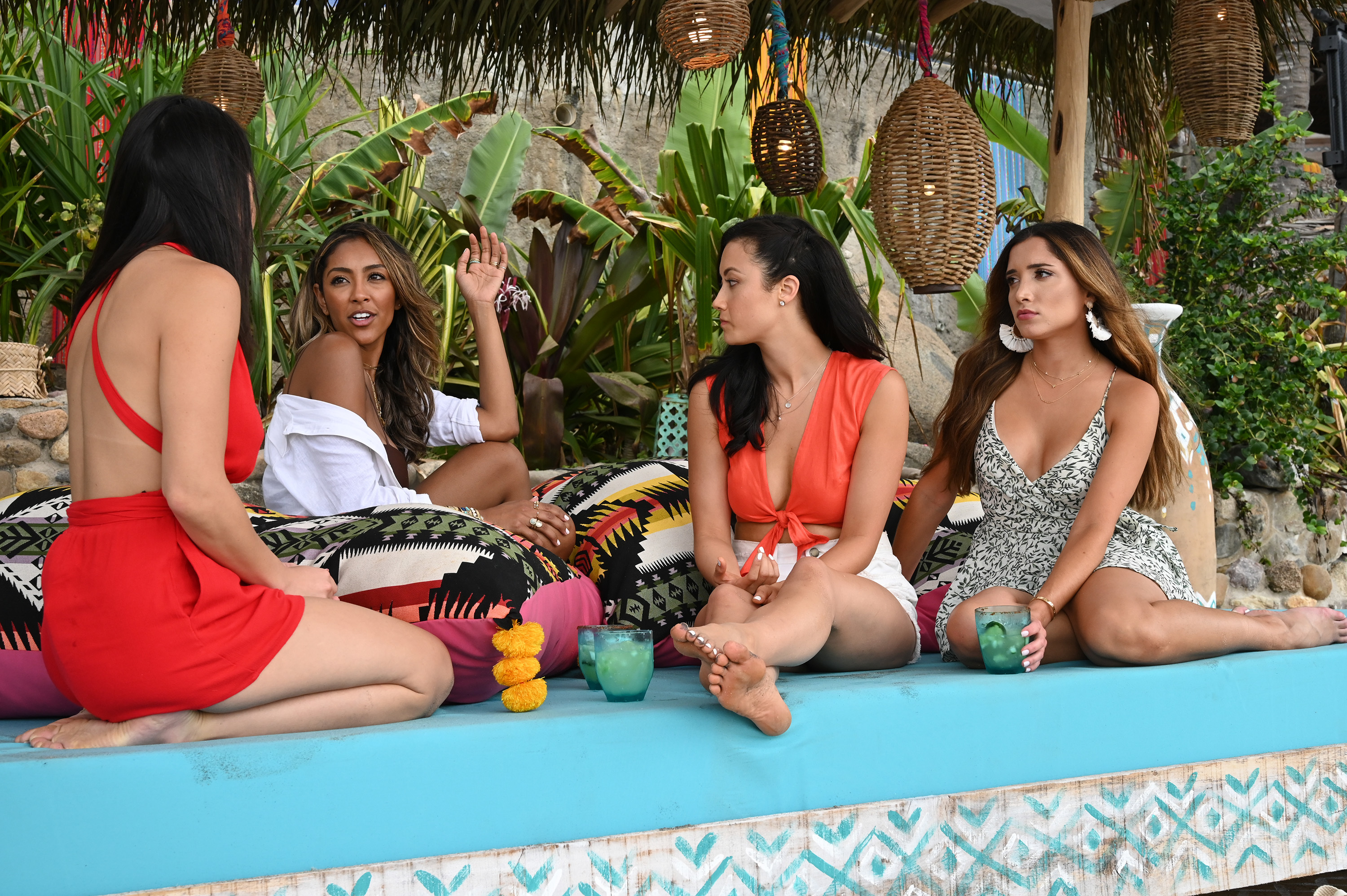 Finale Bachelor In Paradise
