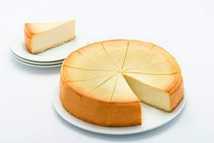 Eli's Cheesecake Original Plain Cheesecake