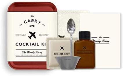 Carry on Cocktail Kit, Bloody Mary