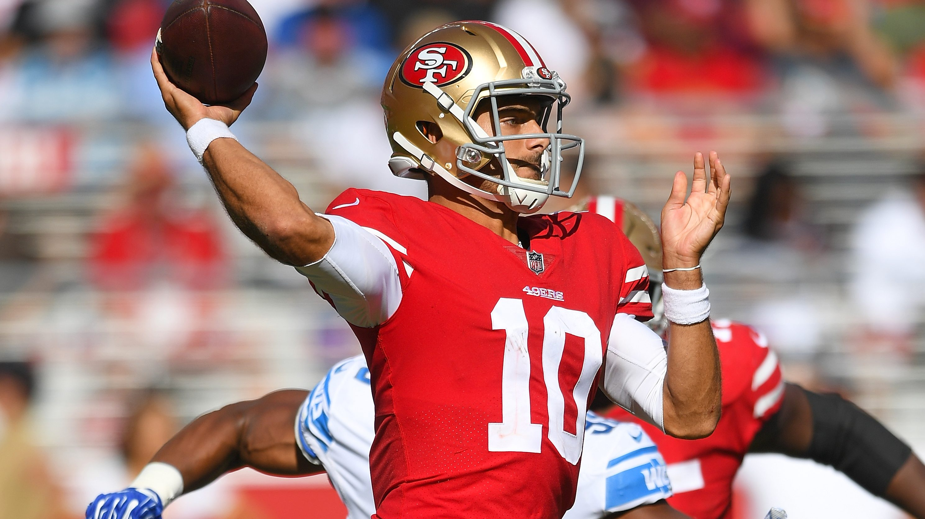 49ers vs Bucs Live Stream