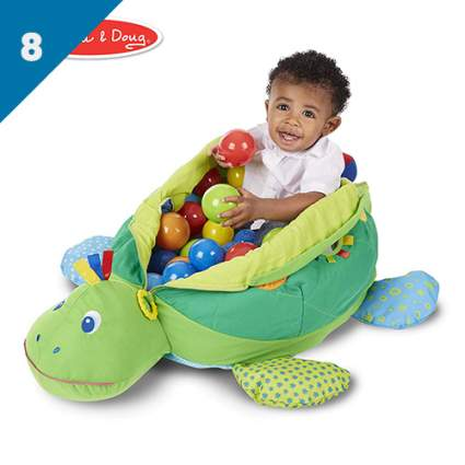 melissa and doug turtle