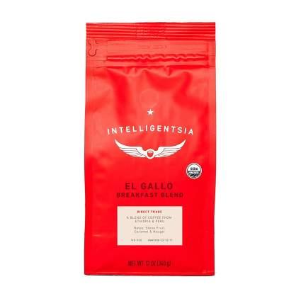 Intelligentsia Certified Organic El Gallo Blend