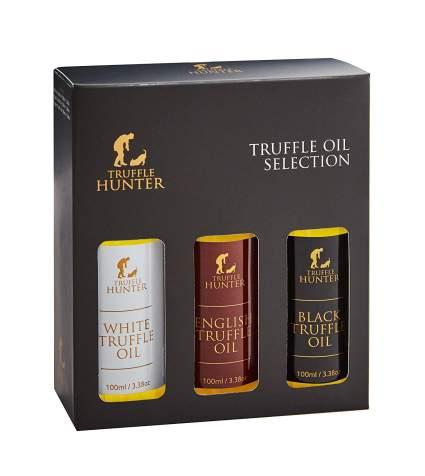 TruffleHunter Truffle Oil Selection Gift Set