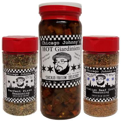 Flavors Of Chicago Combo Pack