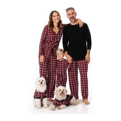 KicKee Family Pajamas