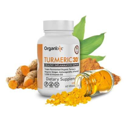 tumeric supplement
