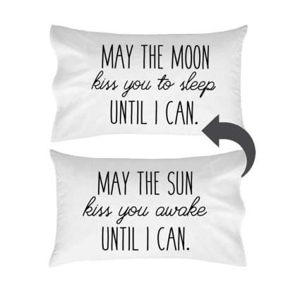 romantic pillow cases