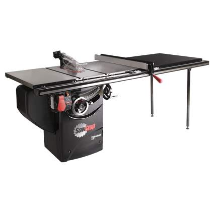 saw stop 3HP table saw