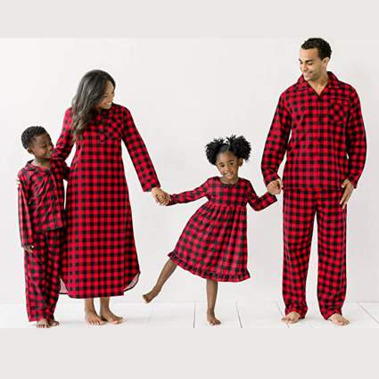 Sleeptytime Buffalo Plaid