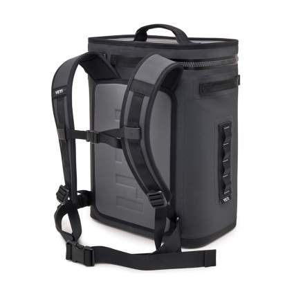 Yeti backpack cooler