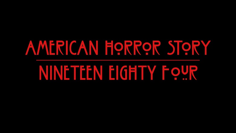 AHS 1984 Time And Channel