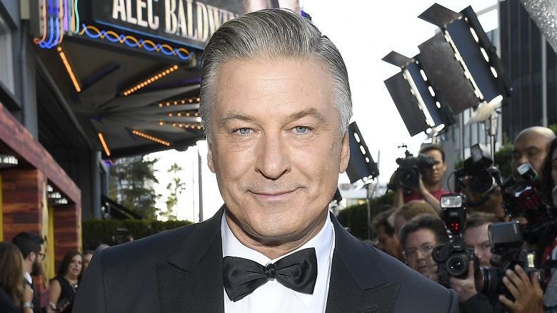 Alec Baldwin Roast Time and Channel