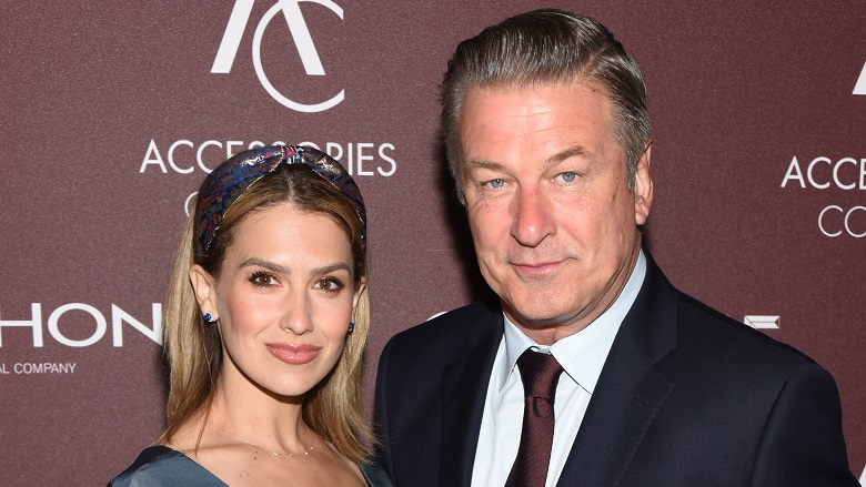 Alec Baldwin Wife Age Difference