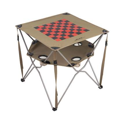 ALPS Mountaineering Checkerboard Eclipse Table