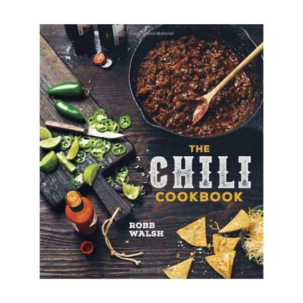 the chili cookbook firefighter gifts