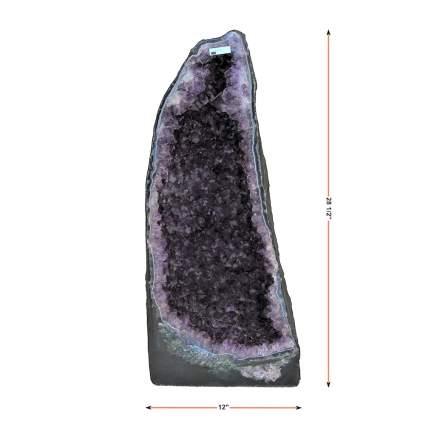 giant amethyst