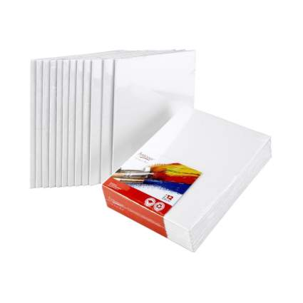 artlicious canvas 12 pack gifts for creatives