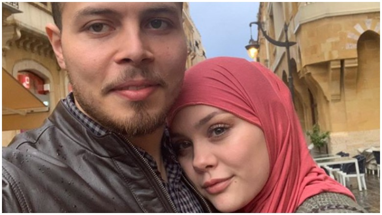 Avery and Omar, 90 Day Fiance