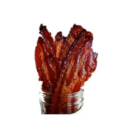 Bacon Mamma Jamma Brown Sugar Candied Bacon