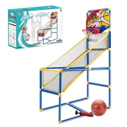 Basketball Circle Arcade Game