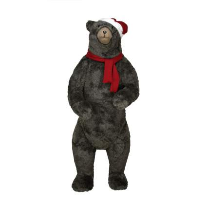 bear commercial christmas decorations