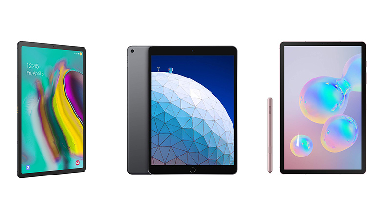 best 10 inch tablet