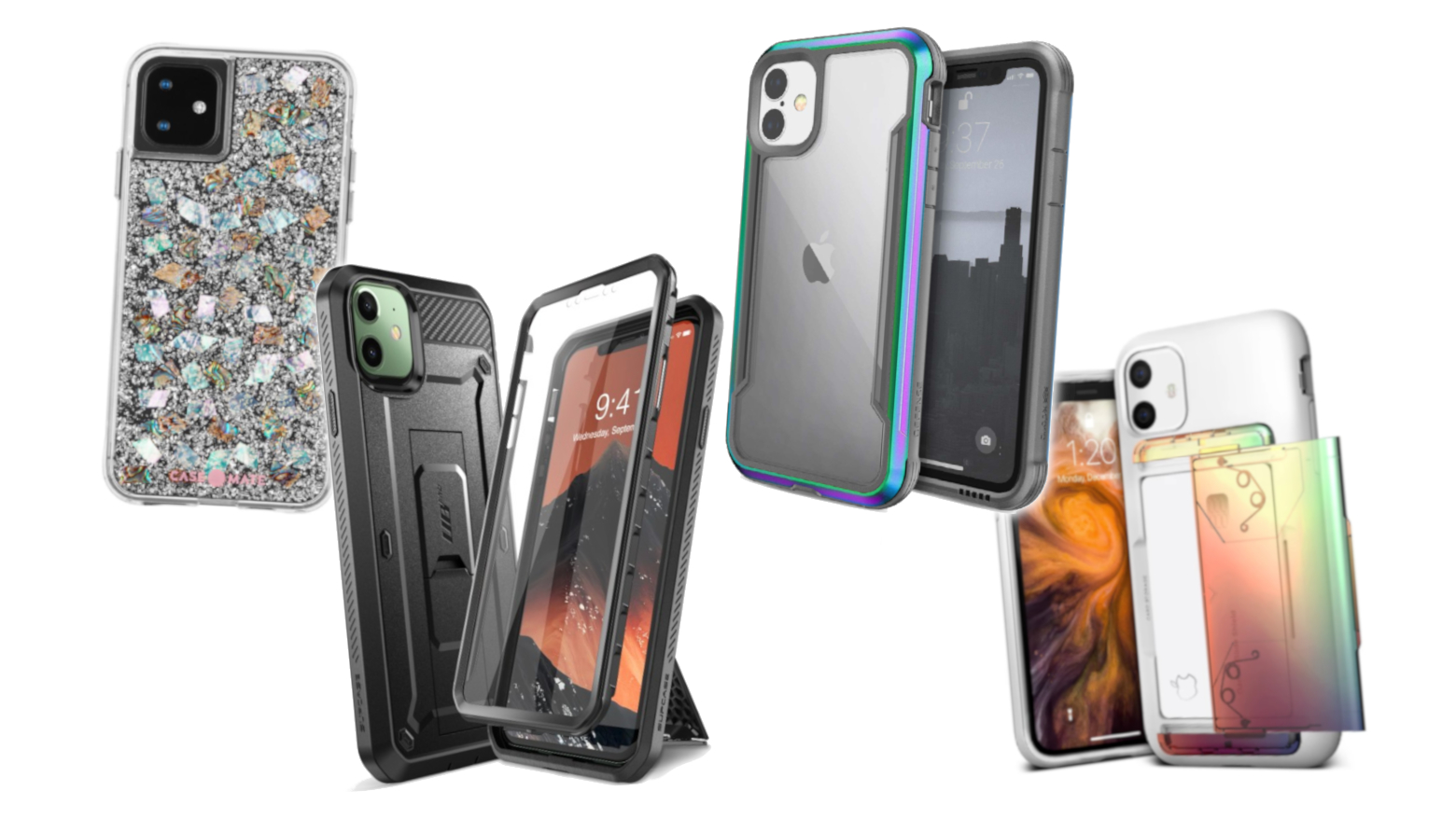 21 Best Cases For the iPhone 11 (2020) | Heavy.com