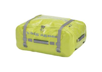 Big Agnes Big Joe Waterproof Duffel Bag