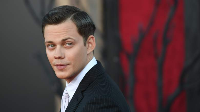 Bill Skarsgard Plays Pennywise In IT Chapter Two