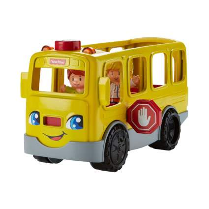 bus toddler toy