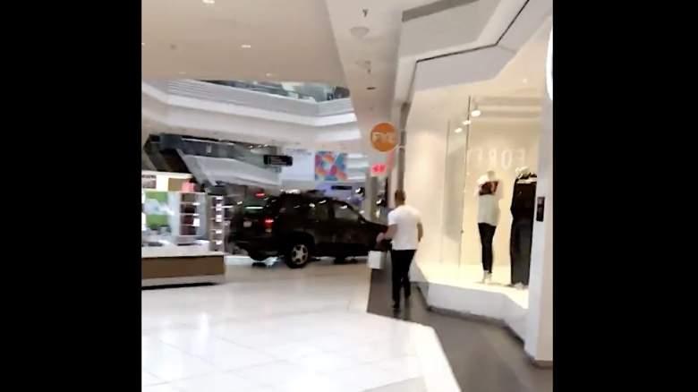 schaumburg mall