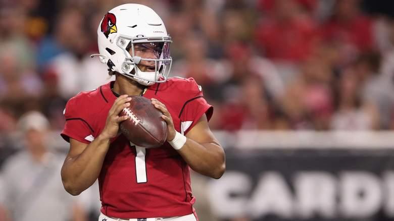 Cardinals vs Lions Live Stream