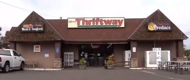 Jefferson Thriftway