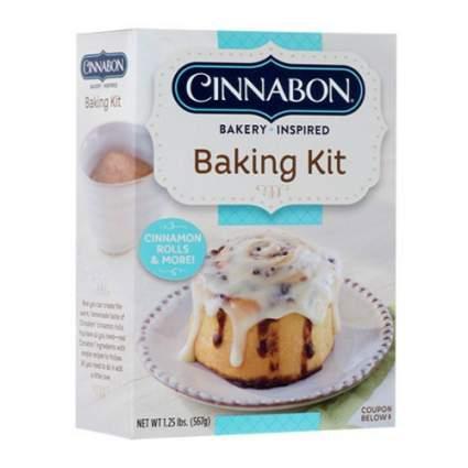 Cinnabon At-Home Baking Kit