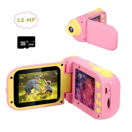 Cocopa Kids Camera