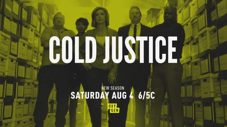 Colld Justice Promotional Image