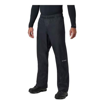 Columbia Men's Rebel Roamer Rain Pant