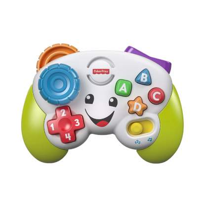 controller toddler toy