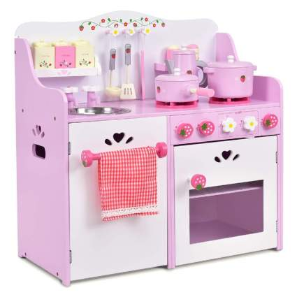 Kids Kitchen Playset