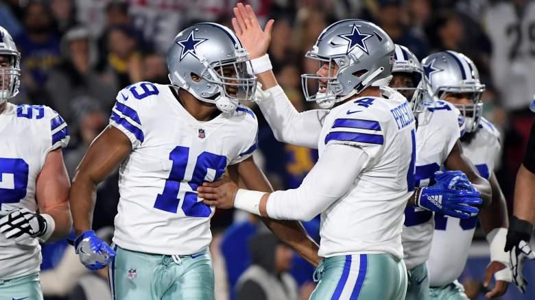 Watch Cowboys vs Giants Online