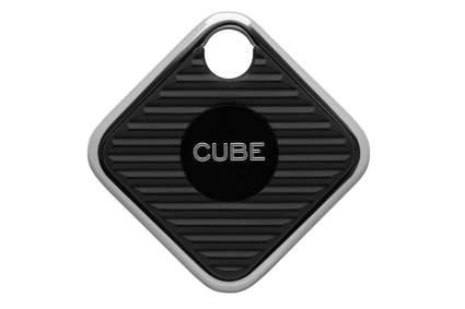 Cube Pro wallet tracker