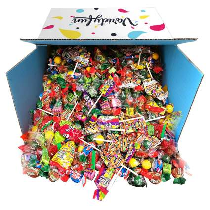 Custom Varietea 10-Pound Variety Fun Candy Box