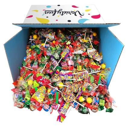 Custom Varietea 10-Pound Variety Fun Candy Box