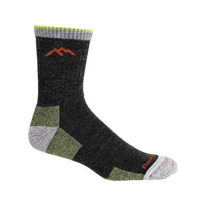 Darn Tough Hiker Merino Wool Micro Crew Socks