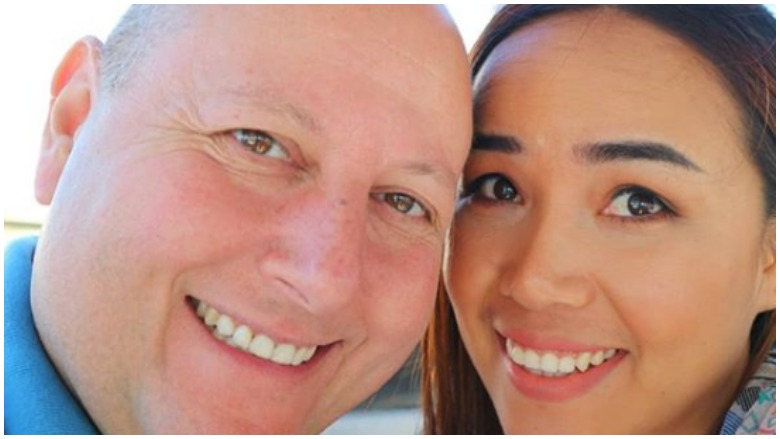 David and Annie, 90 Day Fiance