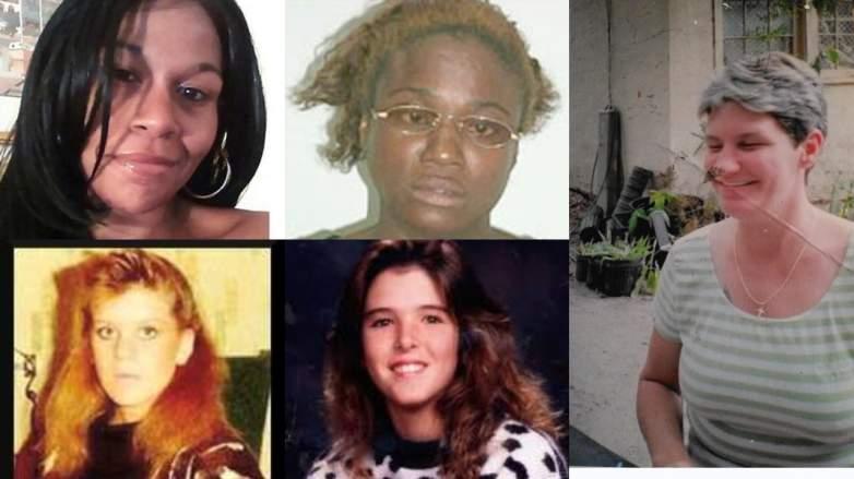 daytona serial killer victims