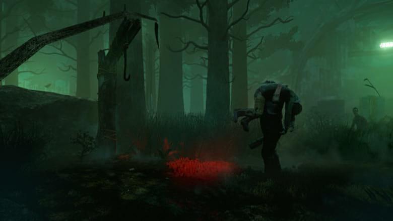 Dead by Daylight Switch DLC